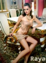 Female Raya Escort in Dwyran